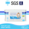 Free Sample Baby Wet Wipes Private