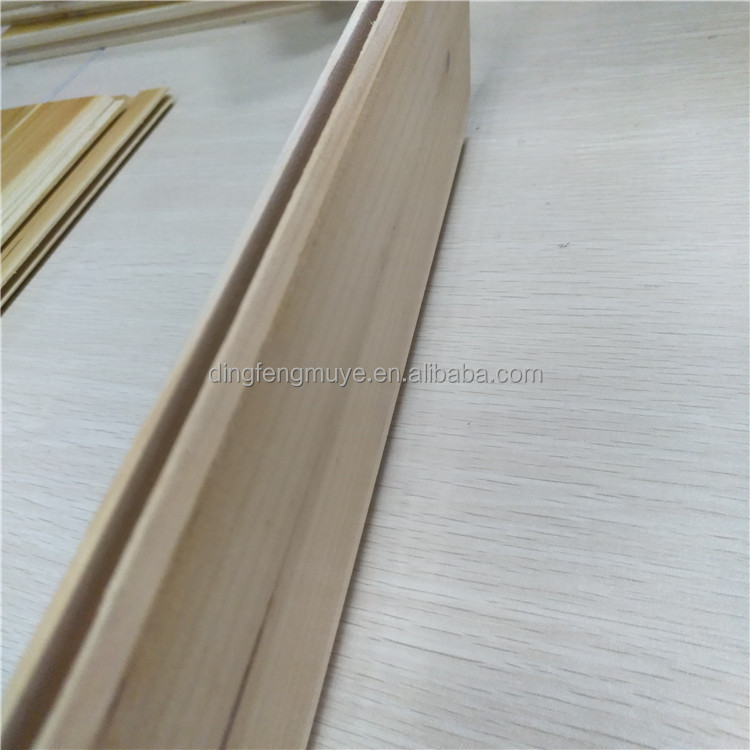 High quality 8x10 rustic wood panel wainscoting with good price
