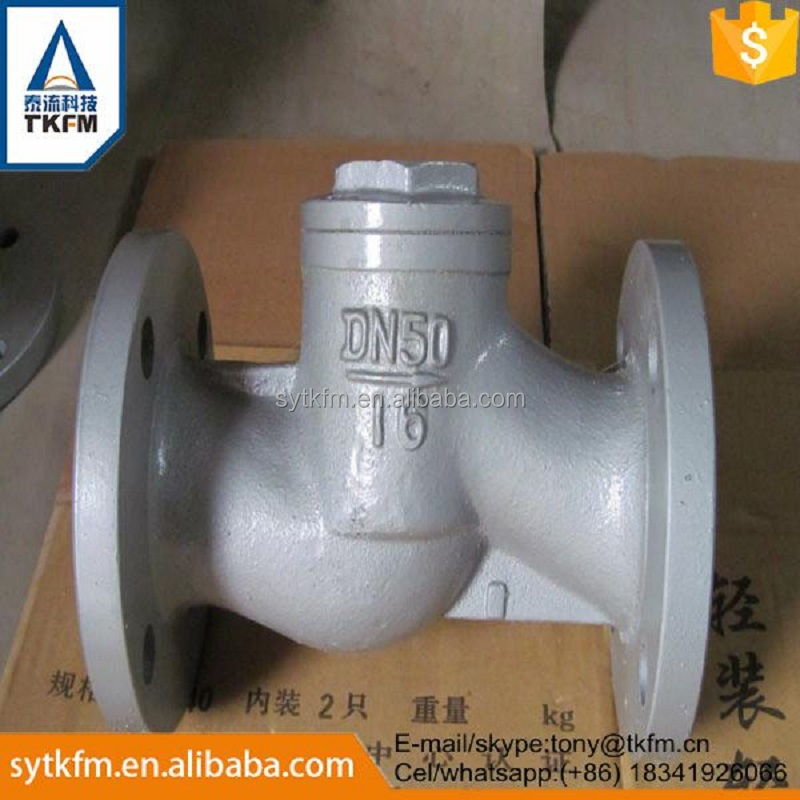 Export quality products sanitary check valve bulk buy from China