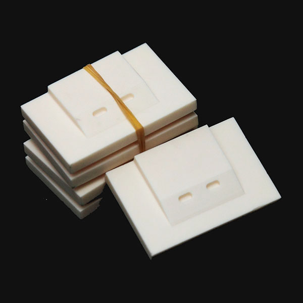 industrial acid resistant alumina ceramic block