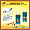 Oxime Cure Marble Sealer Silicone Sealant From Silicone Supplier
