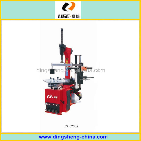 Good quality China Factory tyre removal machine for sale