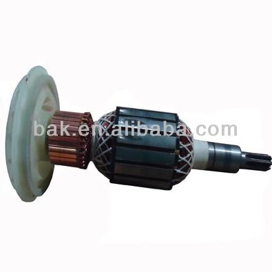 Spare Parts Armature for Bosch GBH 11DE Rotary Hammer Drill