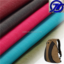 nylon oxford fabric for bag material