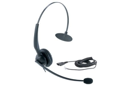 Professional Call Center Headset
