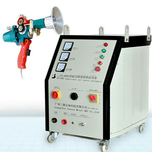 Electric Arc Wire Spray Systems for Thermal Spray, Arc spray system