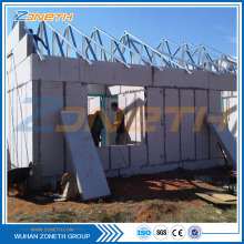 Fireproof 150mm Windproof Cement panel lot for sale in naga city