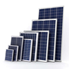 Solar panel module monocrystal and polycrystal series