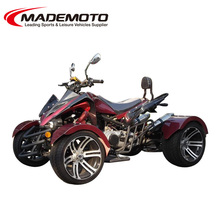 Factory Direct Selling EEC 300CC ATV WITH CVT AT3001