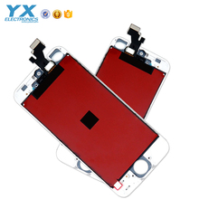 digitizer touch screen for iPhone 5, lcd glass panel for 5g