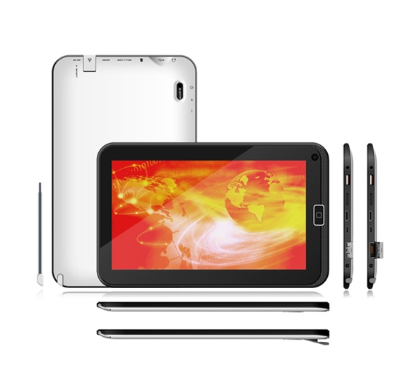 Hipo Q108 10 inch android tablet without sim card
