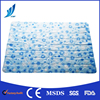 Snowflake artwork Cooling Mat gel cool bed mat cold therapy mat