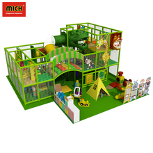 Customized Different Size CE Certificated Kids Games Indoor Playground Equipment