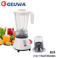 personal 2 speeds top motor blender&mixer B29