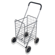 Foldable Shopping Trolley Small Cart