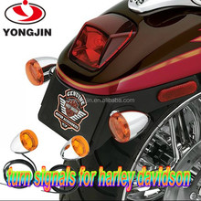 New products motorbike turn signals light for harley