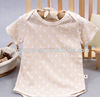 100 Organic Cotton Baby Clothes Wholesale