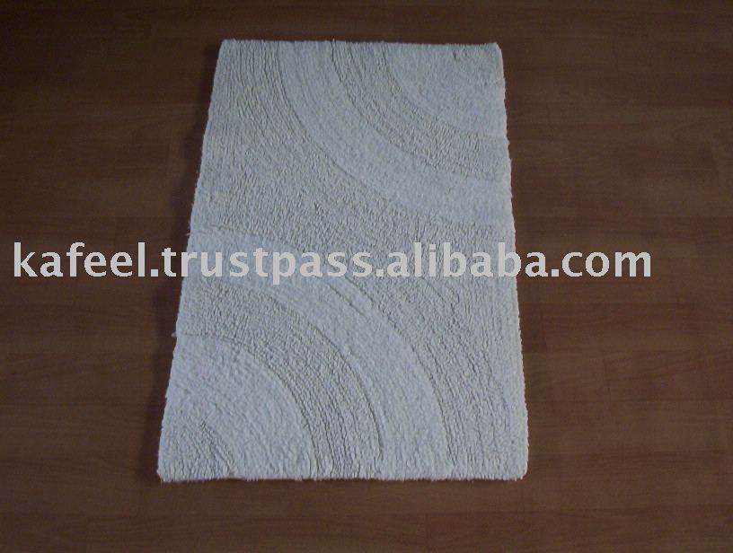 infant bath mat