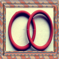 120.02*5.33 rubber red o ring