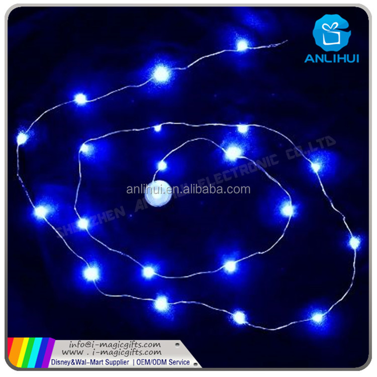 2016 Led Tiny Micro Battery String Lights Copper Wire Bedroom Fairy Light - Buy Led Tiny Micro ...