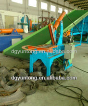 TQT40 Automatic Rubber Strip Cutter