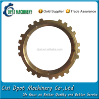 wholesale china products Synchronizer ring for truck parts 3222620137 from dpat factory