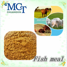 China best quality feed additive fish meal 65% powder on China market