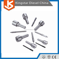 Best quality DLLA155P750 Common rail injector nozzle for CR injector 095000-036#/583# /8-97239161-7/8-97353080-0