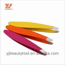 New hot selling products plastic tweezers