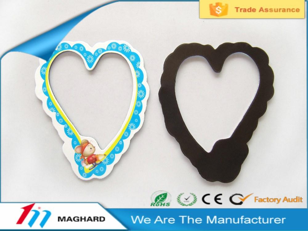 Adeco PF0304 Decorative Black Wood Wall Hanging Heart