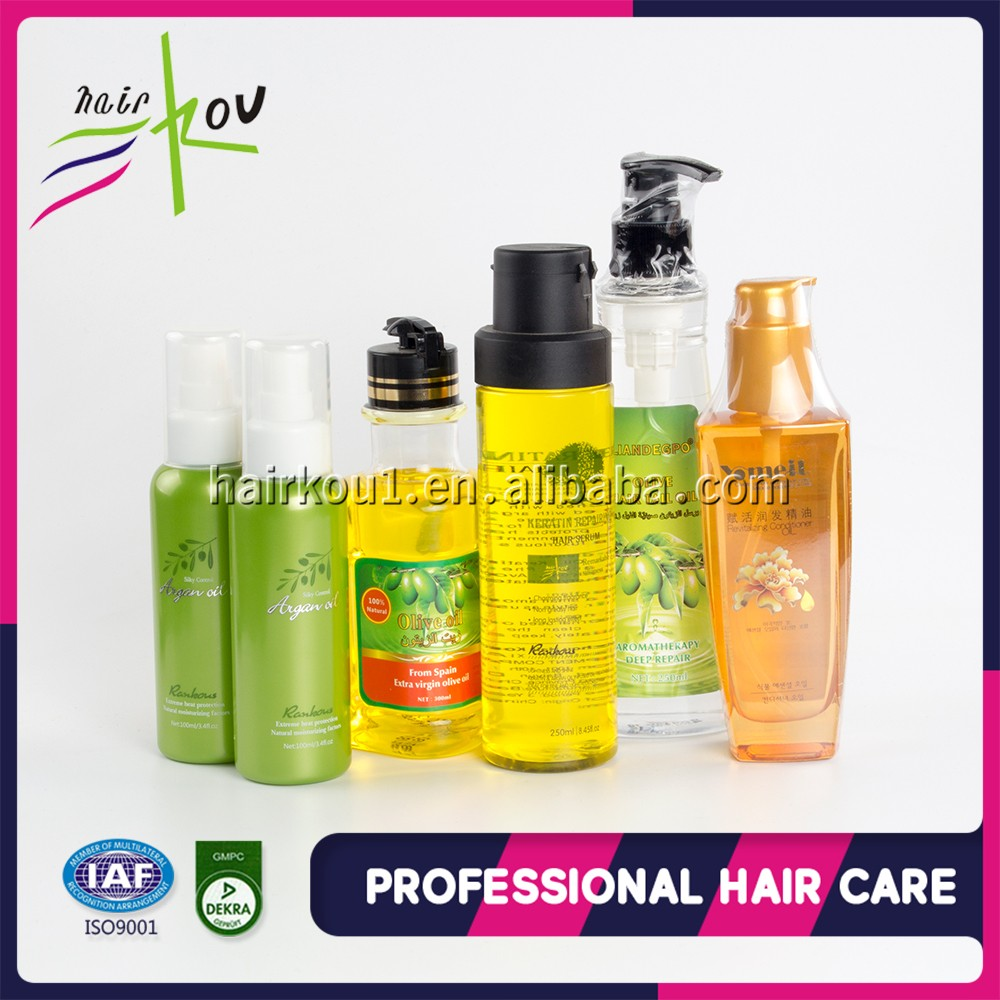 New arrival natural care argan hair oil give hair loss natural treatment
