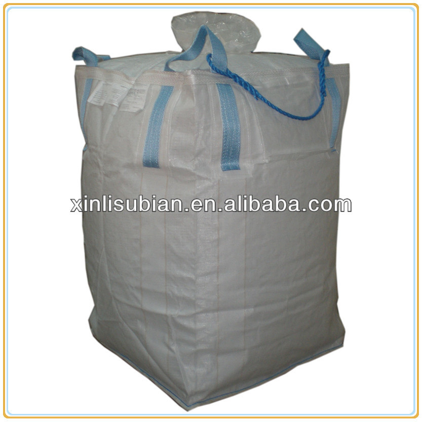 pp jumbo cement packing bag