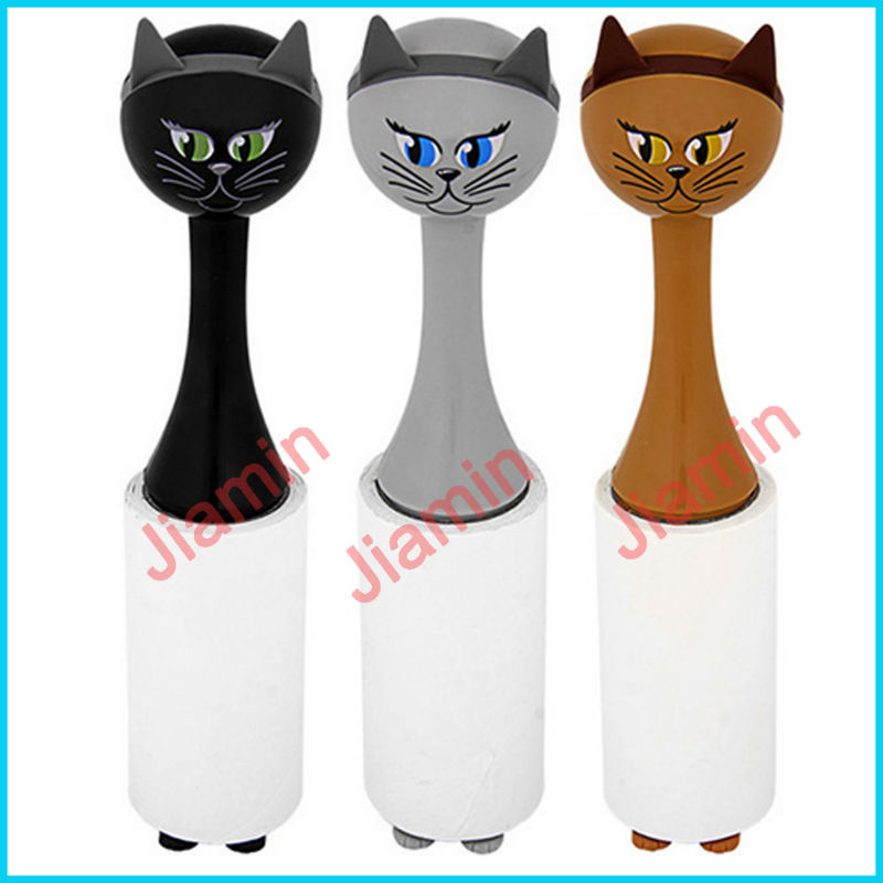 new design convenient cat lint roller