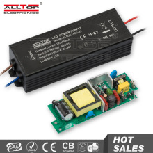 Electronic IP66 waterproof constant current 900mA 30W led driver