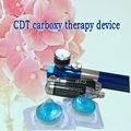 LHSY medical C2P co2 gas cartridges cdt carboxytherapy machine carboxytherapy cdt skin breath device C2P CDT