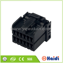 high quality low voltage pin pbt connector 174045-2