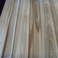 American olive ash wood veneer supply in china for furniture marketing