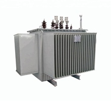 High Voltage Step Down Electrical Transformer