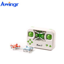 Hot selling nano sized rc drone tiny helicopter 4 ch 6 axis gyro micro drone