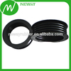 Expansion Black Custom Dedign Rubber Joint Seal