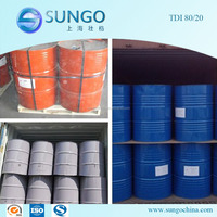 TDI 80 20 Fundamental Raw Material