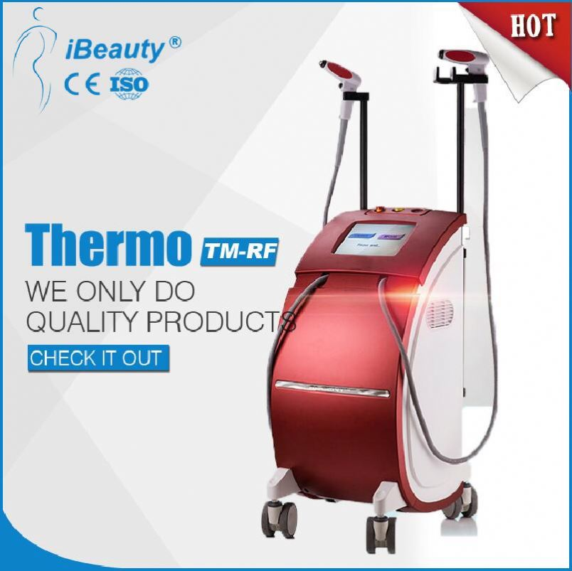 Thermolifting Machine For Anti-Puffiness Wireless Thermostat Heating Thermal Rf