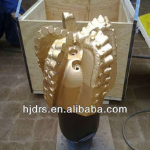 Hi! new PDC bit long life hours for oil well drilling