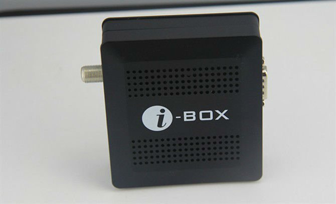 Korea original ALi3329 Chipset smart dongle ibox dongle w3 satellite sharing dongle