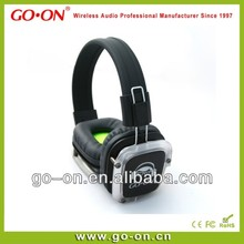 oem silent party headphone logo printed headphone for party yoga fitness and conference