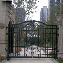 Eco-Friendly house gate designs pictures