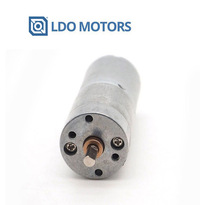 12v 25mm dc gear motor for electric lock