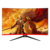 32 inch Ultra wide QHD FHD144hz led curved gaming monitor 2k 1080p optional