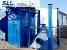 universal filter/cyclone dust collector