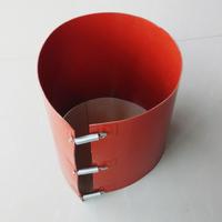 55 Gallon/200L Oil Drum 125X1740mm Flexible Silicone Oil Barrel Heater